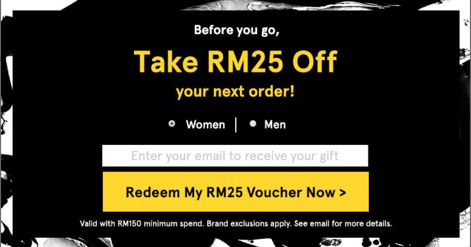 Zalora Malaysia Ads